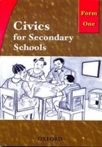 civics for secondary schools form one SMALL
